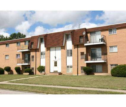 3 Beds - Lafayette Village at 6040 B Stumph Road 105 in Parma Heights OH is a Apartment