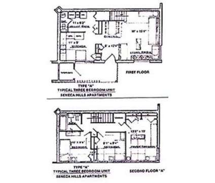 3 Beds - Seneca at Broadview Hills Apartments at 1501 Summit Blvd in Broadview Heights OH is a Apartment