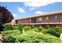 2 Beds - Ashwood Apartments