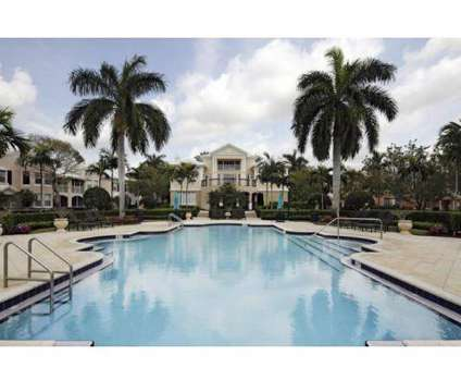 2 Beds - The Hamptons on Heron Bay at 11100 Heron Bay Boulevard in Coral Springs FL is a Apartment