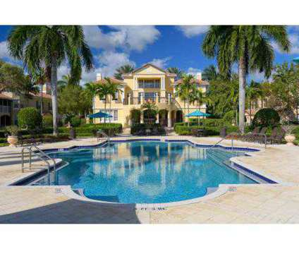 3 Beds - The Hamptons at Heron Bay at 11100 Heron Bay Boulevard in Coral Springs FL is a Apartment