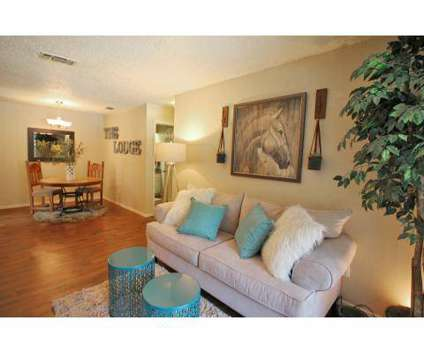 1 Bed - The Lodge On Perrin Creek at 2355 Austin Hwy in San Antonio TX is a Apartment