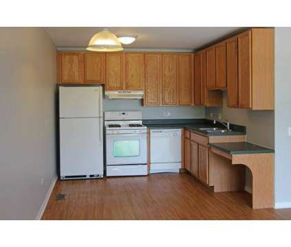 1 Bed - Roosevelt Square at 1222 W Roosevelt Rd in Chicago IL is a Apartment