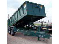 Dump Trailers, Horse Trailers, Cargo & Utility Trailers