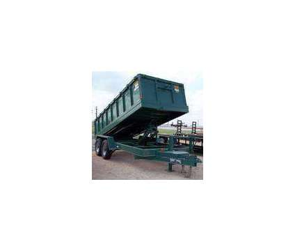 Dump Trailers, Horse Trailers, Cargo & Utility Trailers is a Dump Trailer in Corpus Christi TX