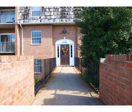 3 Beds - Monticello Square at 2105 Cowan Blvd in Fredericksburg VA is a Apartment