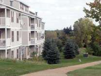 2 Beds - York Creek Apartments
