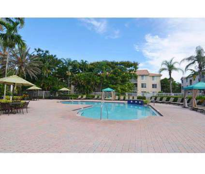 3 Beds - Palms at Sawgrass Mills at 1501 Nw 124 Terrace in Fort Lauderdale FL is a Apartment