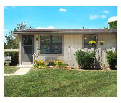 Studio - Hidden Pines & Meadowood Apartments at 2990 Meadowood Dr in Jackson MI is a Apartment
