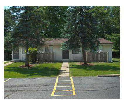 1 Bed - Hidden Pines & Meadowood Apartments at 2990 Meadowood Dr in Jackson MI is a Apartment