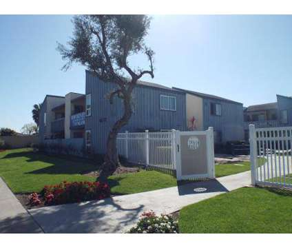 1 Bed - Sea Environment Apartment Homes at 9632 Hamilton Avenue in Huntington Beach CA is a Apartment