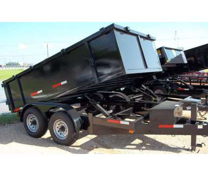 Dump Trailer is a Other Vehicle in Corpus Christi TX