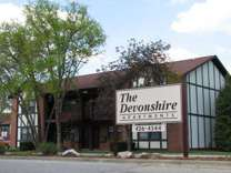 2 Beds - The Devonshire Apartments