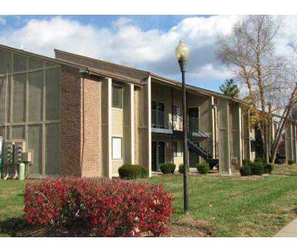 1 Bed - Tymberwood Trace Apartments at 7500 Beechview Way in Louisville KY is a Apartment
