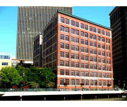 1 Bed - City Hall Square at 104 E Mason St in Milwaukee WI is a Apartment