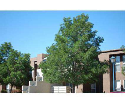 1 Bed - BlueWater Village at 6600 Bluewater Road Nw in Albuquerque NM is a Apartment