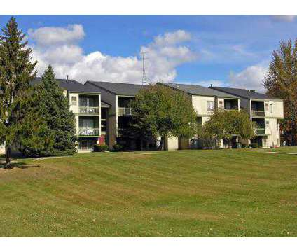 1 Bed - Mapleridge Apartments at 5145 Ridgebend Dr in Flint MI is a Apartment