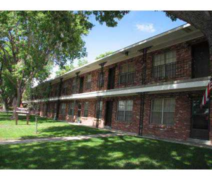 1 Bed - The Virginian Apartments at 1400 Virginia St Ne in Albuquerque NM is a Apartment