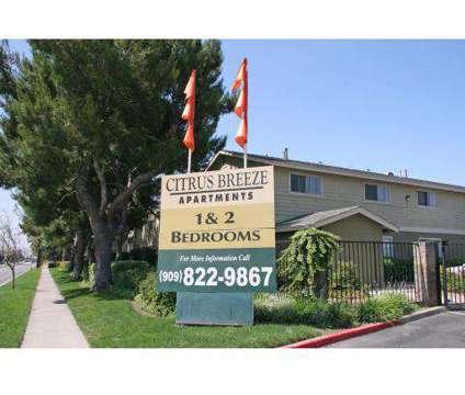 2 Beds - Citrus Breeze at 8550 Citrus Avenue in Fontana CA is a Apartment