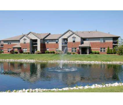 2 Beds - Brownsburg Crossing at 1122 Windhaven Cir in Brownsburg IN is a Apartment