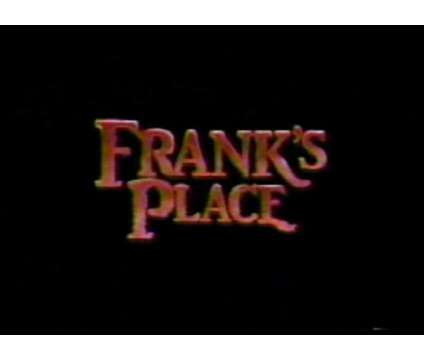 Franks Place on DVD Starring Tim Reid is a Black DVDs for Sale in Orlando FL