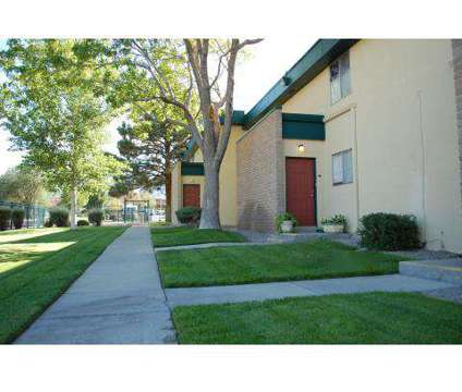 2 Beds - Manzano Vista Apts at 300 Dorado Place Se in Albuquerque NM is a Apartment