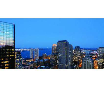 3 Beds - Devonshire at 1 Devonshire Place in Boston MA is a Apartment