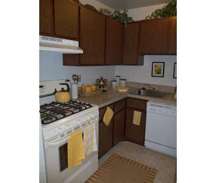 1 Bed - Westminster Park Apartments at 23710 Crisler St in Taylor MI is a Apartment