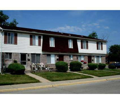 1 Bed - Heritage Glen at 9633 Pickwick Cir East in Taylor MI is a Apartment