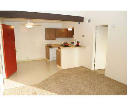 1 Bed - Norwest Apartments at 1300 Valhalla St in Bakersfield CA is a Apartment