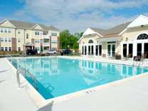 1 Bed - The Station at Bucks County
