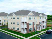 2 Beds - The Station at Bucks County