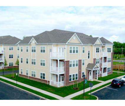 2 Beds - The Station at Bucks County at 330 Jacksonville Rd in Warminster PA is a Apartment