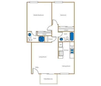 2 Beds - Creekwood Villas at 3020 Oceanside Boulevard in Oceanside CA is a Apartment