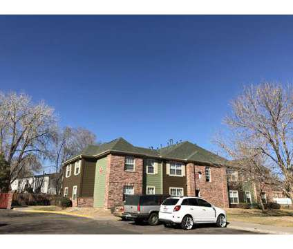1 Bed - Creekside Place at 9189 Gale Boulevard in Thornton CO is a Apartment