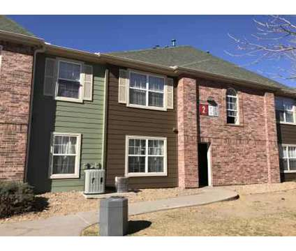 3 Beds - Creekside Place at 9189 Gale Boulevard in Thornton CO is a Apartment