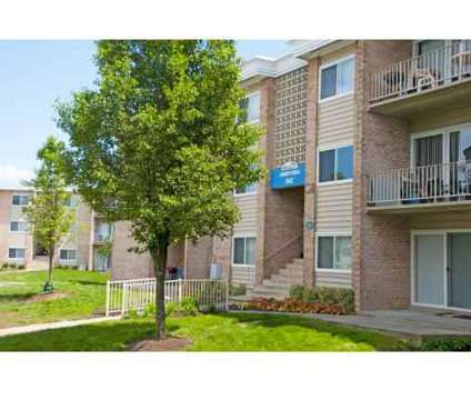 1 Bed - Andrews Ridge at 5601 Regency Park Ct in Suitland MD is a Apartment