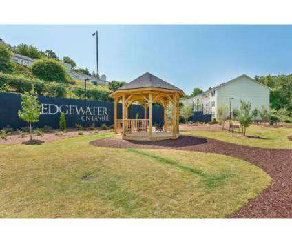 2 Beds - Edgewater on Lanier at 2419 Old Thompson Bridge Road in Gainesville GA is a Apartment