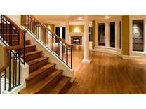 Sanding and Refinishing Hardwood Flooring Repair Buff & Re-coat