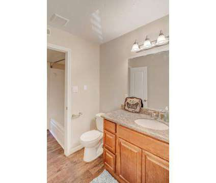 2 Beds - Estates @ Spring Branch at 9001 Kempwood in Houston TX is a Apartment