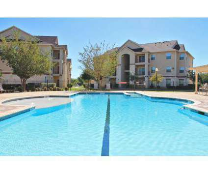 1 Bed - Elan Gardens at 1602 Jackson Keller in San Antonio TX is a Apartment