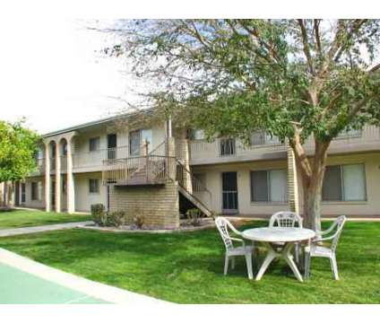 Studio - Sunny Brook Apartments at 123 North Robson Rd in Mesa AZ is a Apartment