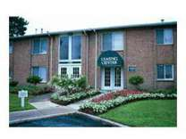 1 Bed - Cedarfield at Churchland
