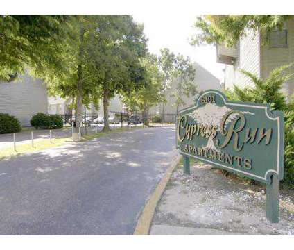 2 Beds - Cypress Run Apartments at 6101 Tullis Drive in New Orleans LA is a Apartment