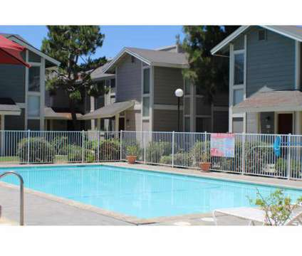 1 Bed - Del Pine Terrace at 4301 Belle Terrace in Bakersfield CA is a Apartment