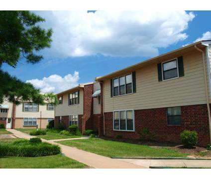 1 Bed - Cedarwood Manor at 10 Shawn Ct in Highland Springs VA is a Apartment