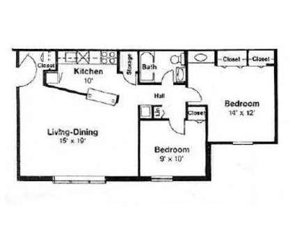 2 Beds - Cedarwood Manor at 10 Shawn Ct in Highland Springs VA is a Apartment