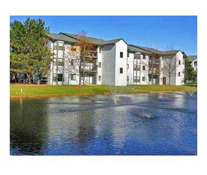 1 Bed - Arbor Glen at 295 Arbor Glen Dr in East Lansing MI is a Apartment
