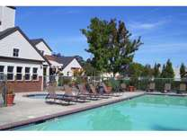 2 Beds - Main Street Village Apartment Homes