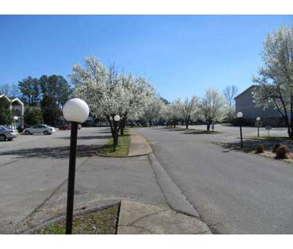 Studio - Rustic Village North at 4616 Sunflower Ln in Chattanooga TN is a Apartment